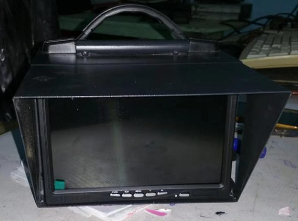 7 inch monitor 1