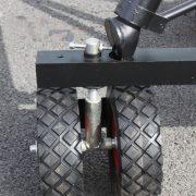 jimmy jib wheel