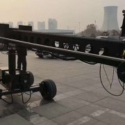 12m super telescopic crane