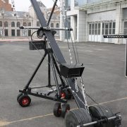 jimmy jib camera crane for sale