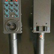 camera crane controllers
