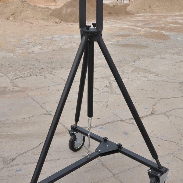 camera jib tripod