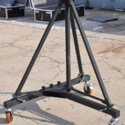 camera crane jib tripod