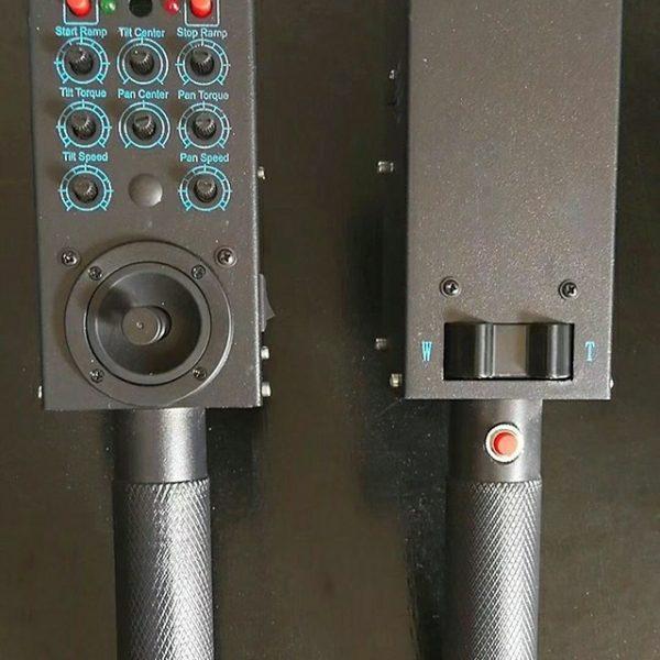 Camera Jib Controllers