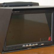 DV Crane Control Box