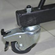 tripod wheel