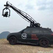 Car Mounted Camera Crane