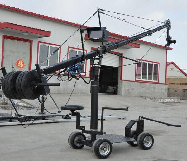 crane camera