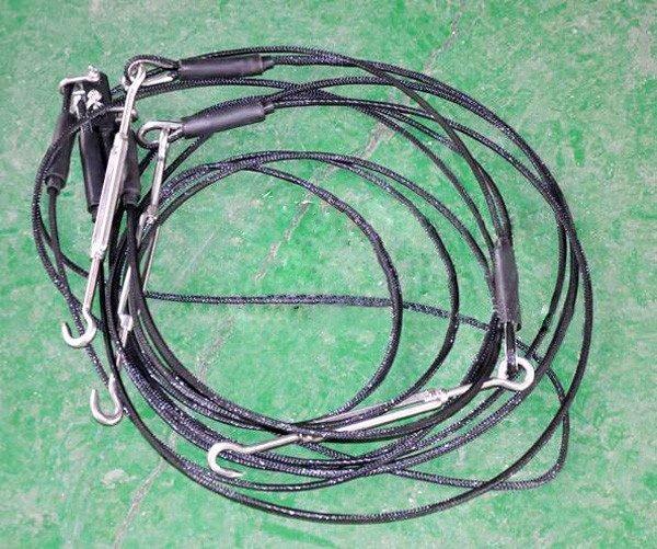 steel guy wire