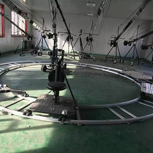 camera crane factory