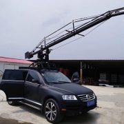 crane for car