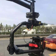 car crane damper