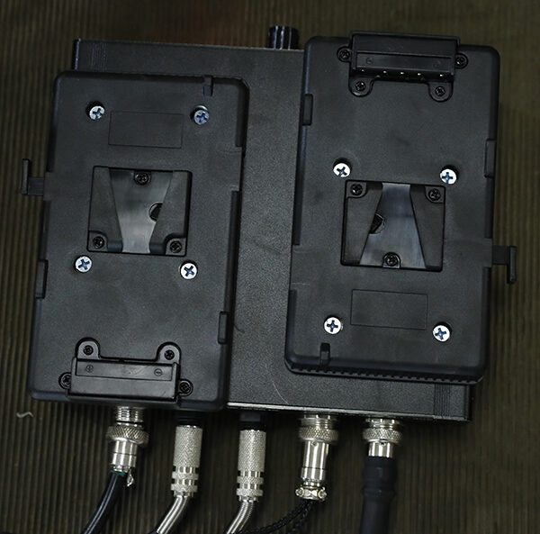 Guesset Plate Battery 2