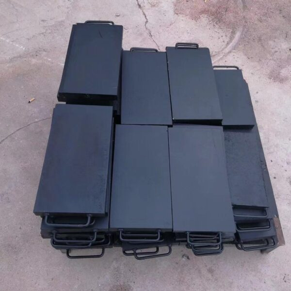GFM counterweights