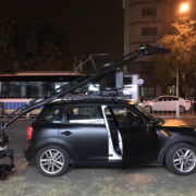car camera for crane