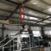 camera car crane