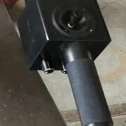 Telescopic Crane Controller