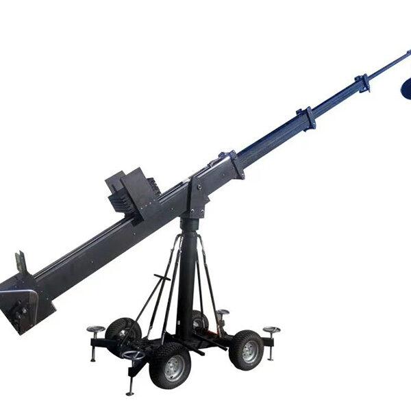 telescopic camera jib