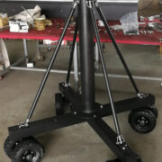 updated 8 wheels dolly