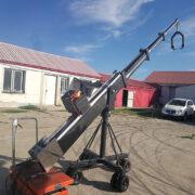 Telescopic Crane For Sale