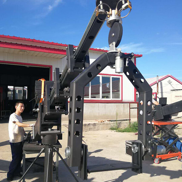 5m Telescopic Crane